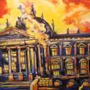 """""""Berlin 1933"""" v. Udo Schotten"""