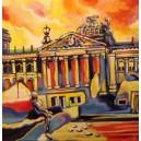 """""""Berlin 1945"""" v. Udo Schotten"""