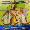 """Regine Lemke-Kalweit """"Armada"""""""